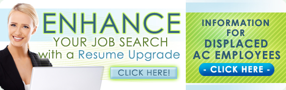 Enhanced Resume Services