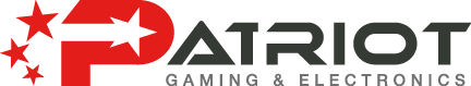 Patriot Gaming & Electronics, Inc.